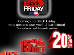 Black Friday MaskMais